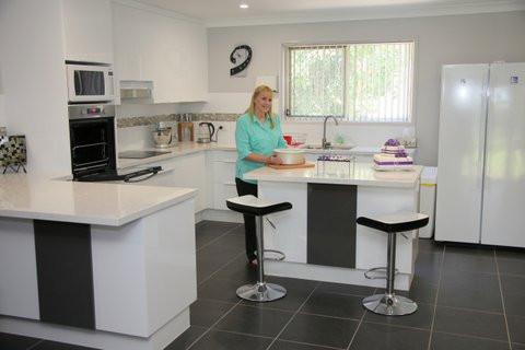 Ann's Unique Cakes Licenced Kitchen