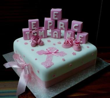 Ann's Unique Cakes