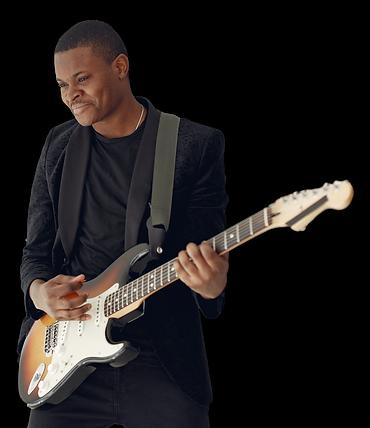man-playing-white-electric-guitar-398482