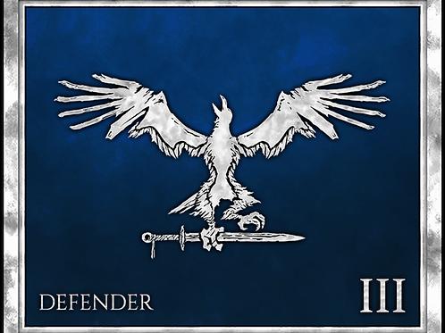 Defender Founder Pack