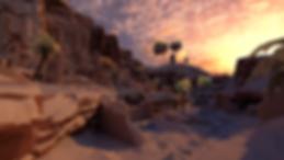 Redemption's Guild - AredaDunes_ENV - Sc