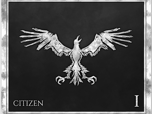 Citizen Founder Pack