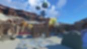 Redemption's Guild - Arena_ENV - #Main C