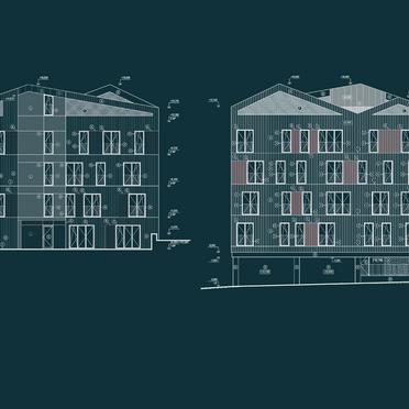 Bytový dům, 2018, Vlčice