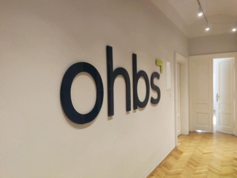 ohbs Kanceláře