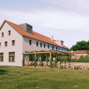 Rekonstrukce Hostince, 2020, Zvíkovské Podhradí