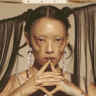 RINA SAWAYAMA ALBUM COVER