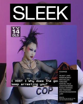 SLEEK DIGITAL COVER