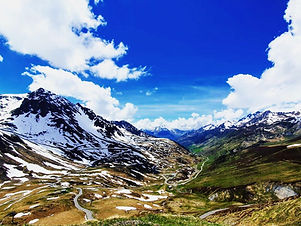Pyrenes Cycling Col duTourmalet