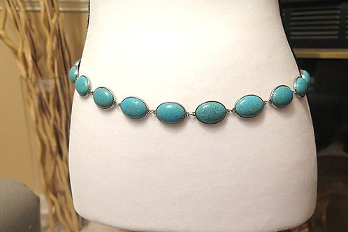 Turquoise Set