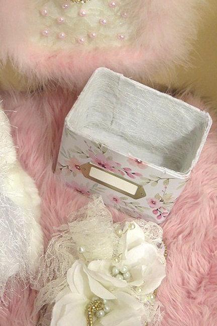 Pink Victorian Box