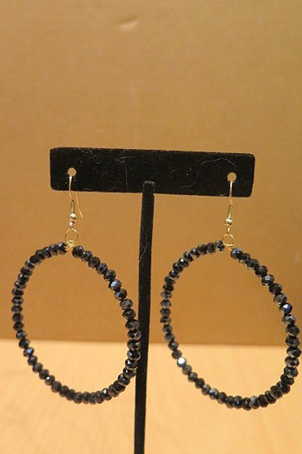 Ziva Earrings