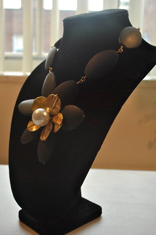 Black Necklace