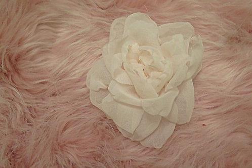 Baby Pink Flora Brooch