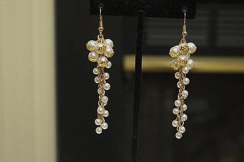 Reina Earrings