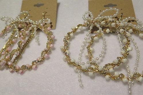 Princess 'Ziva' Earrings