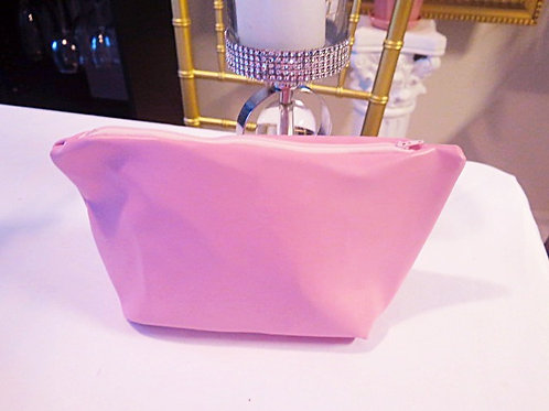 Princess zipper Pouch bag