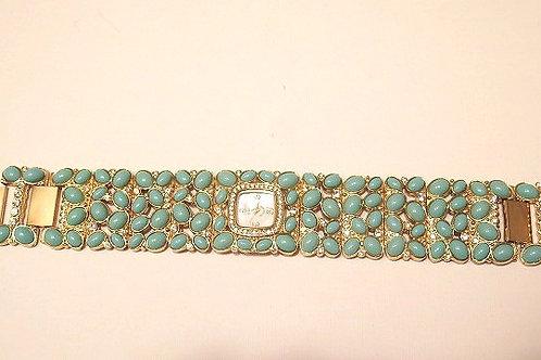 Adrienne Bracelet Watch