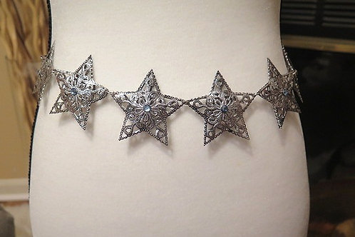 Silver Belt