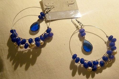 'Ziva' Earrings