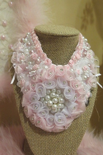Victorian Chic necklace