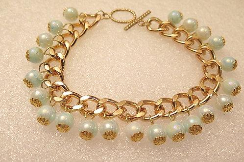 Bluish Reina Bracelet