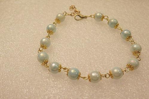 Leona Blue Bracelet