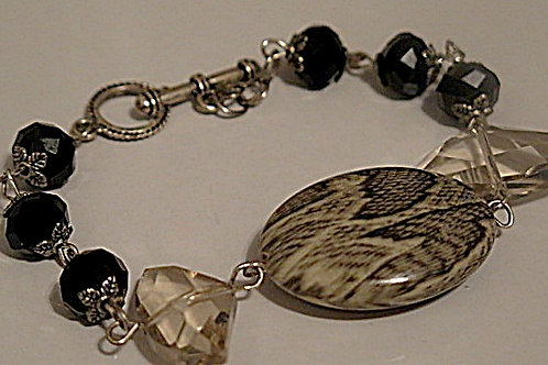 Brown & Black Bracelet