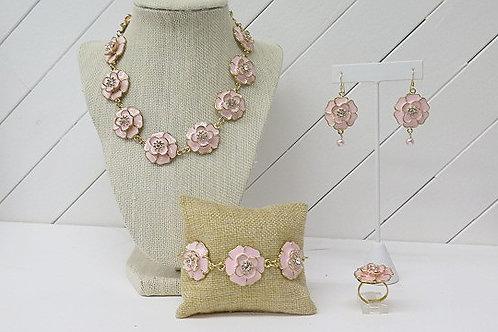 Pink Princess Set