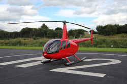 R44 IFR Trainer