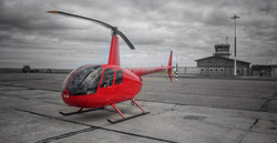 R44 IFR trainer Wick