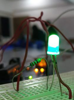 LED Electronic