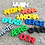 Thumbnail: Name Keychain