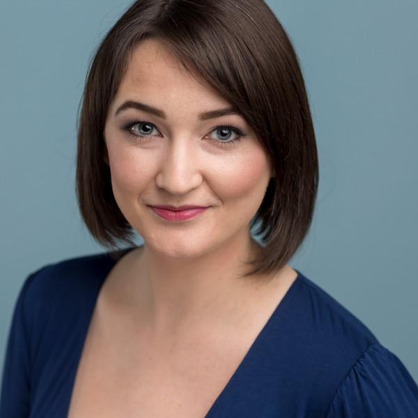 Rae Buchanan, Headshots by Mikki