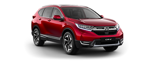 2019 CR-V EX PREMIUM CRYSTAL RED METALLI