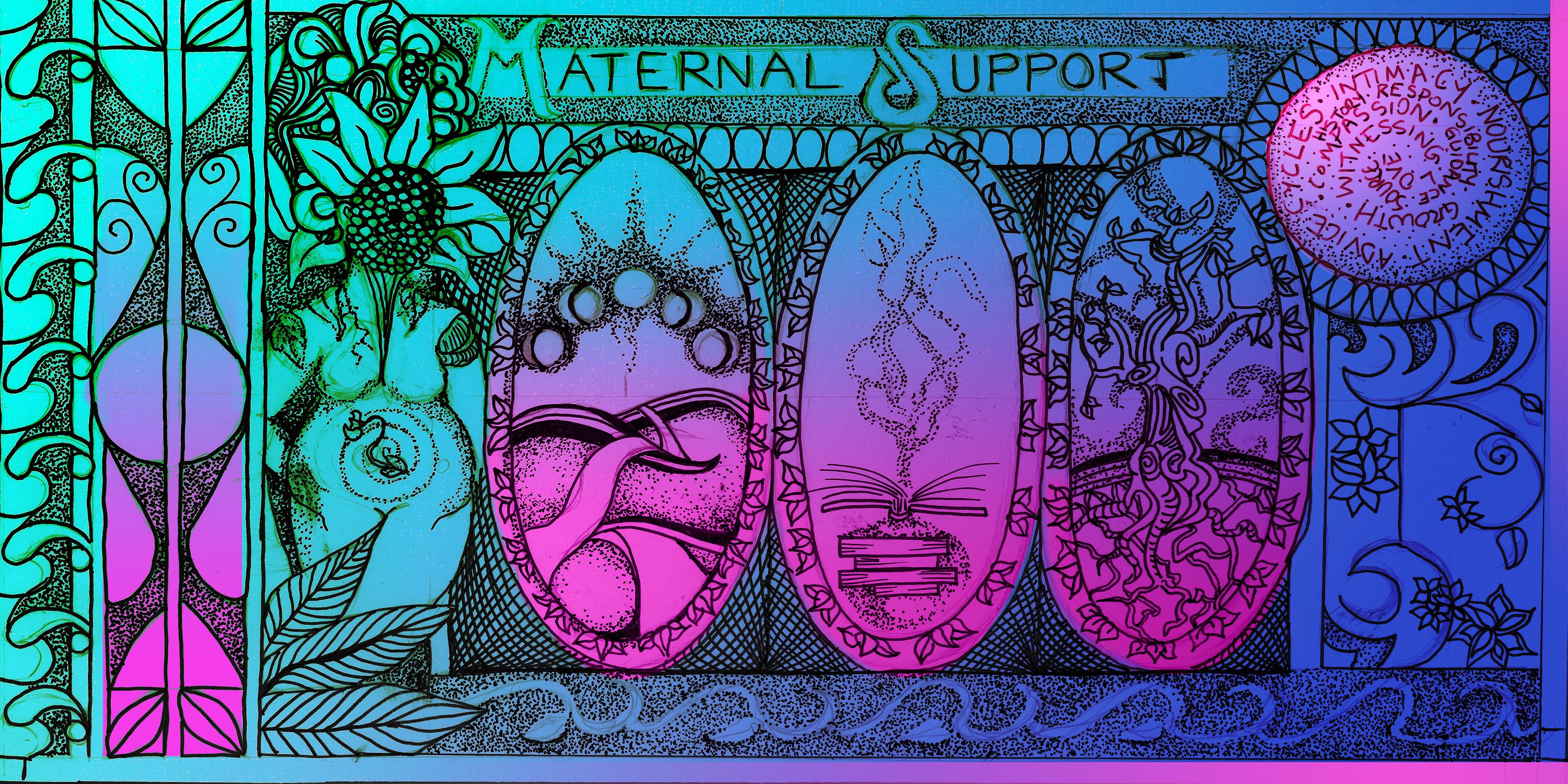 Maternal Support