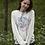Thumbnail: Lunatic, Moon Witch, Moon Sweatshirt, Moon Magic, Moon Phase Shirt.