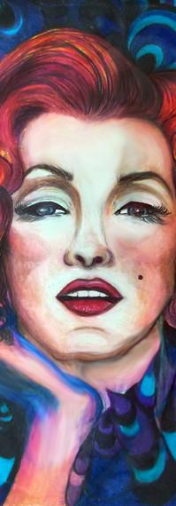 Custom Art Portrait