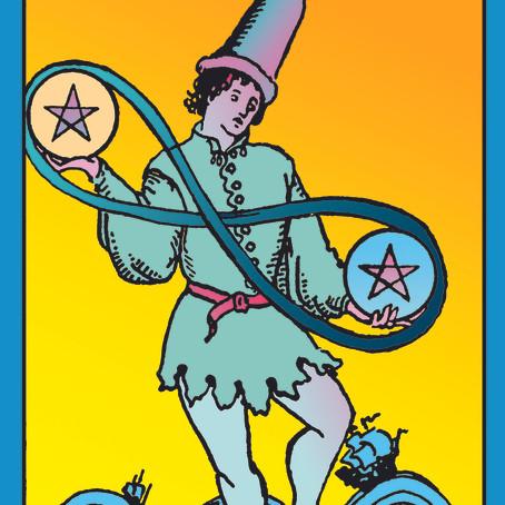 Spring Equinox Tarot Spread: A Free Equinox Ritual