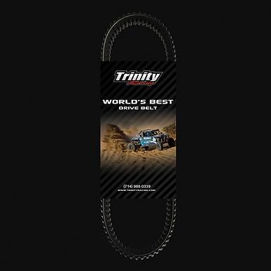 Worlds Best Belt - RZR XP1000