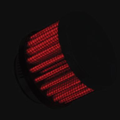 Blow off Valve Filter