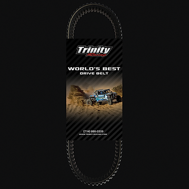 Worlds Best Belt - RZR Pro XP