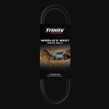 Worlds Best Belt - RZR TURBO/RS1
