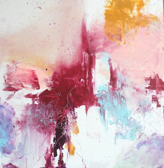Peinture/voix