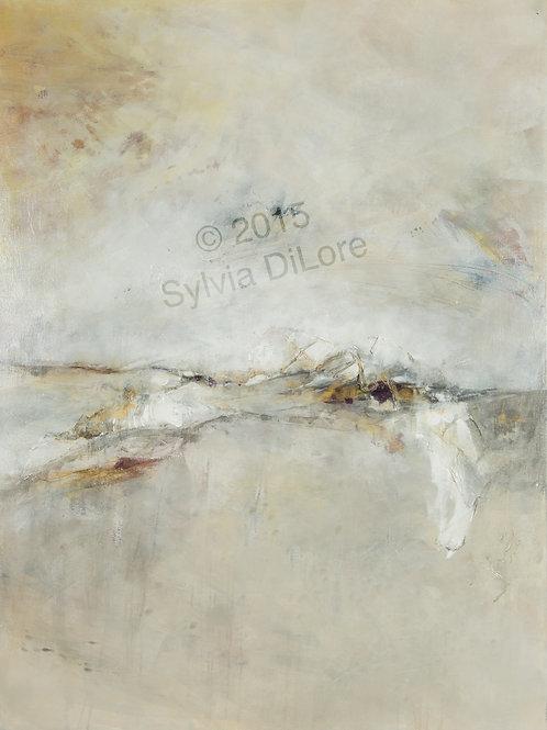 Parfum de Vie - Sylvia DiLore