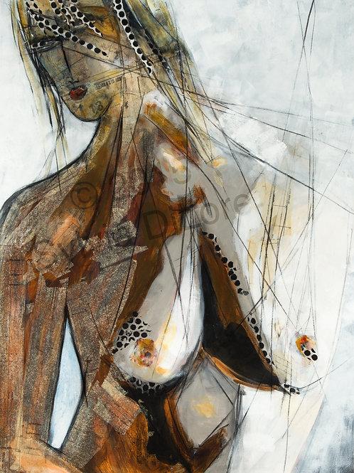 Ainsi Soit-Elle - Sylvia DiLore