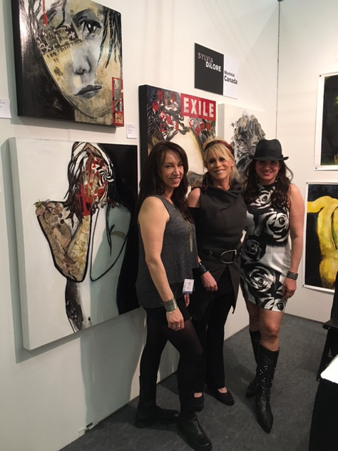 Artexpo - New-York
