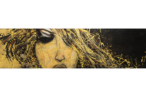 Une Nuit de Silence - Sylvia DiLore