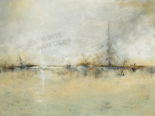Émergence - Sylvia DiLore