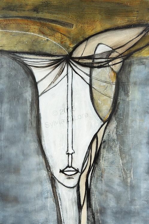 La Dame Buffet - Sylvia DiLore